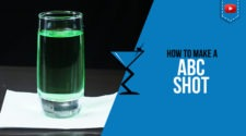 ABC Shot Recipe