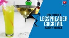 Leg Spreader (Nice) Cocktail Recipe