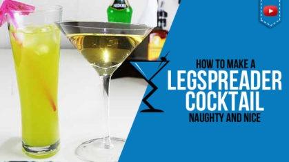 Leg Spreader (Nice) Cocktail Recipe