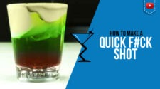 Quick Fuck Shot Recipe