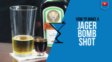 Jager Bomb Shot Recipe  American Leroy Cocktail 21458 large2