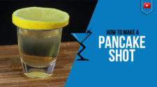 Pancake Shot Recipe