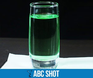 ABC Shot ABC Shot Recipe ABC Shot Recipe ABC Shot