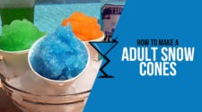 Adult Snow Cones