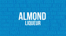 Almond Liqueur  A Few Of My Favorite Things Almond Liqueur