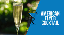 American Flyer Cocktail
