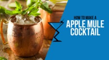 Apple Mule