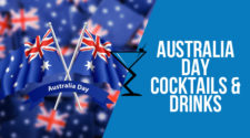 Australia Day Cocktails & Drinks