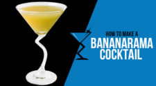 Bananarama Cocktail