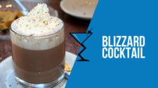 Blizzard Cocktail