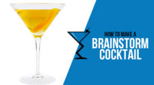 Brainstorm Cocktail