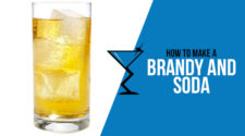 Brandy and Soda