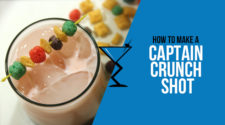 Captain Crunch Shot