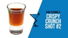 Crispy Crunch Shot #2