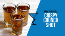 Crispy Crunch Shot