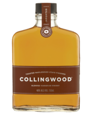 Collingwood Blended Canadian Whisky