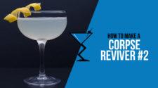 Corpse Reviver #2