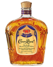 Crown Royal De Luxe