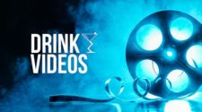 Drink Videos Mistletoe Martini Cocktail Mistletoe Martini Cocktail Drink Videos