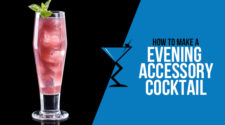 Evening Accessory Cocktail