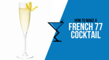French 77 Cocktail