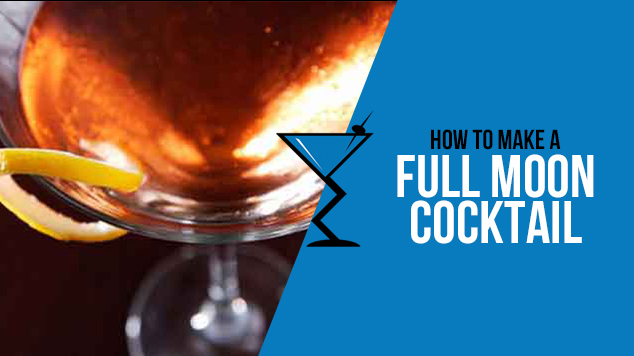 Full Moon | Drink Lab - Cocktail Recipes & Drinks