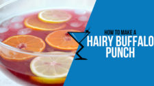 Hairy Buffalo Punch