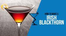 Irish Blackthorn