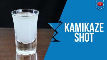 Kamikaze Shot