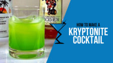 Kryptonite Shot