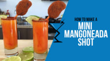Mini Mangoneada