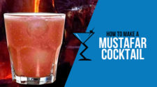 Mustafar Cocktail