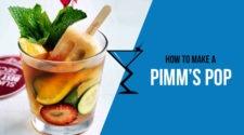 Pimm's Pop