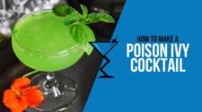 Poison Ivy Cocktail