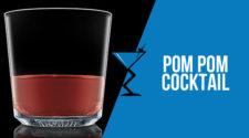 Pom Pom Cocktail