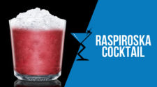 Raspiroska Cocktail