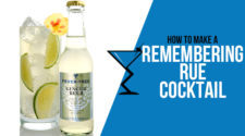 Remembering Rue Cocktail