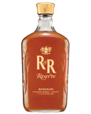 Rich & Rare Reserve Blended Canadian Whisky
