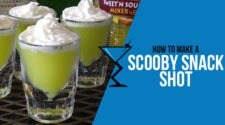 Scooby Snack Shot