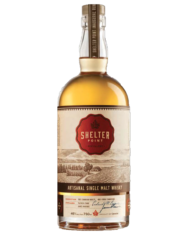Shelter Point Canadian Whisky
