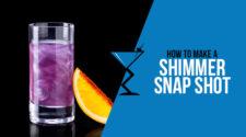 Shimmer Snap Shot