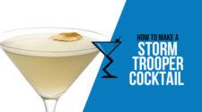 Stormtrooper Cocktail