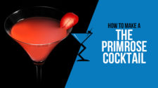 The Primrose Cocktail
