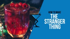 THE STRANGER THING