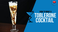 Toblerone Cocktail Recipe