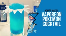 Vaporeon Pokemon