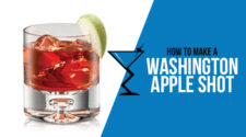 Washington Apple Shot
