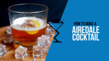 Airedale Cocktail