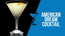American Dream Cocktail