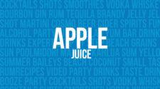 apple-juice  Cocktails & Drinks by Ingredients apple juice